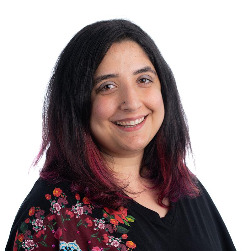 Nina Aghdasi