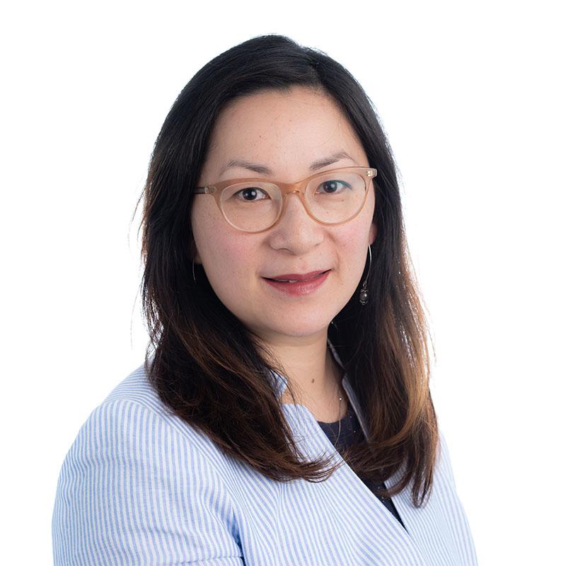 Vivian Yau